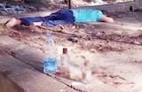VIDEO: डिंडौरी में शराबी डॉक्टर का वीडियो वायरल