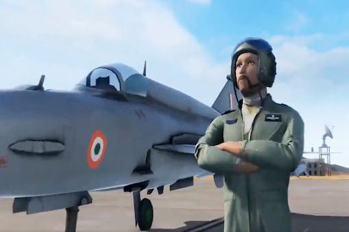 Air Force के बनाए वीडियो गेम में लीड हीरो होंगे विंग कमांडर अभिनंदन, 31 जुलाई को लॉन्चिंग