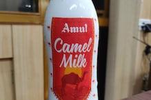 चॉकलेट के बाद पूरे देश में कैमल मिल्क उतारेगा अमूल