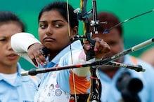 तीरंदाज दीपिका कुमारी ने टाटा स्टील को कहा बाय-बाय