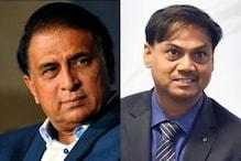 एमएसके प्रसाद ने गावस्कर पर साधा निशाना