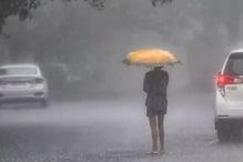 बस्तर में भारी बारिश, जगदलपुर से टूटा कई गांवों का संपर्क