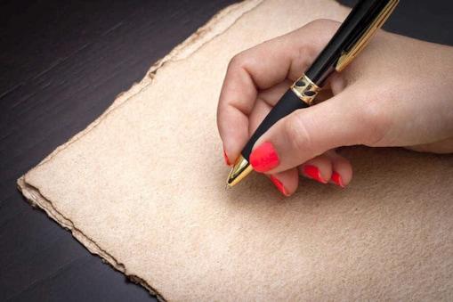 घर के लोगों को परेशान देख युवती की 11 वीं में पढ़ने वाली बहन ने हाईकोर्ट चीफ जस्टिस को पत्र लिखा है. (Demo pic)