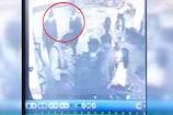पेट्रोल पंप पर लुटेरों ने कर्मचारी से बंदूक की नोक पर की लूट
