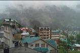 हिमाचल प्रदेश में मानसून हुआ सक्रिय, नदी-नाले उफान पर
