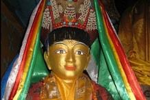 जानें किन हालात ने एक हत्यारे को बना दिया 'तिब्बत का बुद्ध'