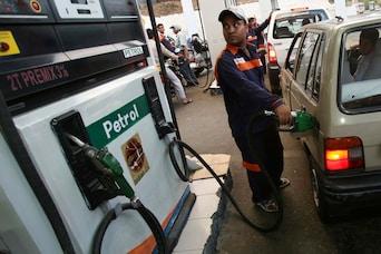 ढाई रुपये तक बढ़े पेट्रोल-डीजल के दाम, जानें आज की कीमत