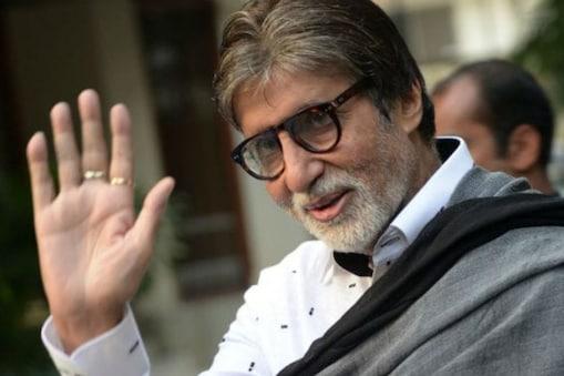 फिल्म स्टार अमिताभ बच्चन को अपने हाथों से मिठाई खिलाने के शौक और पैसों की लालच में एक व्यक्ति ने डेढ़ लाख रुपये गंवा दिए. (फाइल फोटो.)