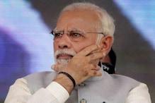 PM मोदी के ड्रीम प्रोजेक्ट में घूसखोर खा गए घर बनाने का पैसा