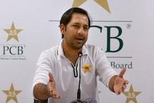 सरफराज ने कप्तान की कुर्सी बचाई, बोले- अल्लाह ने चाहा तो श्रीलंकाई टीम आएगी