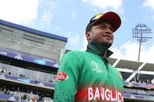 इस वजह से बांग्लादेशी कप्तान ने मांगी शाकिब से माफी