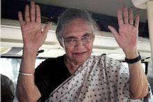 जाते-जाते भी दिल्लीवासियों को ये संदेश दे गईं शीला दीक्षित