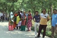 24 घंटे बाद भी गुलदार के कब्ज़े में है श्रीनगर मेडिकल कॉलेज