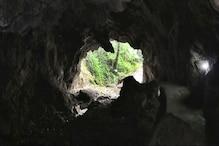 PHOTOS: हिमाचल की एक ऐसी गुफा, जिसकी दीवारों से टपकता था देसी घी