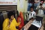 बरेली के बाद अब अलीगढ़ में प्रेमी युगल का VIDEO वायरल