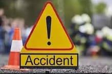 रतलाम में सड़क हादसे में 3 की मौत, 5 लोग घायल