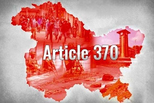 जम्मू-कश्मीर के विभाजन पर आज लोकसभा में आज होगी वोटिंग