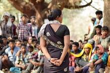 नक्सली नेता आजाद की पत्नी सुजाता को पुलिस ने किया गिरफ्तार
