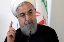 अमेरिका पहले प्रतिबंध हटाए फिर होगी बातचीत: ईरान