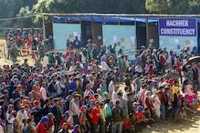 हिन्दू शरणार्थी: हमें मिजोरम में क्यों नहीं रहने देते?