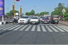 राजस्थान में आज से लागू नहीं होंगे 'नए' ट्रैफिक नियम