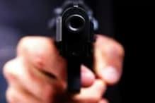 अमरोहा में जीजा ने साली और उसके पति को मारी गोली