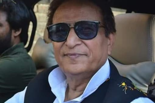 सपा सांसद आजम खान पर लटकी गिरफ्तारी की तलवार