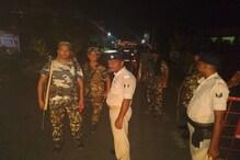 अनंत सिंह के समर्थकों का पुलिस पर हमला, बाल-बाल बचीं ASP