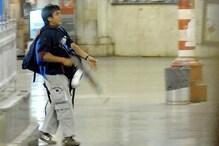 आतंकी कसाब को जिंदा पकड़ने वाले पुलिस अधिकारी सस्पेंड