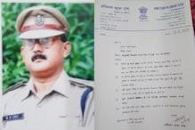 पूर्व IPS अधिकारी को अनंत सिंह से जान का खतरा! मांगी सुरक्षा