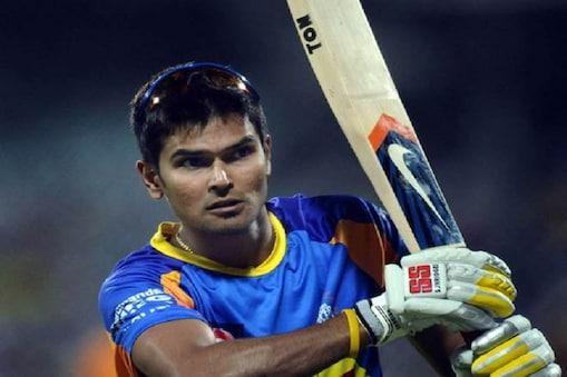 एस. बद्रीनाथ की गिनती देश के बेहतरीन फील्डरों और जबरदस्त बल्लेबाज के रूप में की जाती थी. (फाइल फोटो)
