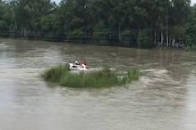 पापा ने नहीं दिलाई जगुआर, बेटे ने नदी में बहा दी BMW