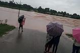 बस्तर में भारी बारिश से बाढ़ के हालात, अलर्ट जारी