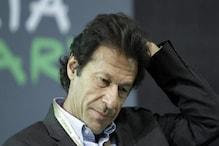 खौफ में कट रही है इमरान खान की हर रात!