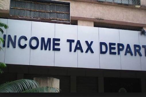 मुंबई रीयल्टी फर्म छापा: I-T का 700 करोड़ रुपये की टैक्स चोरी पता लगाने का दावा