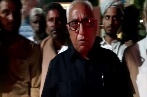 कांग्रेस समर्थित विधायक रामकेश मीणा ने पुलिस पर लगाया बीजेपी के दबाव में काम करने का आरोप