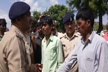 दुष्कर्म के आरोपियों ने कोर्ट जा रहे गवाह को गोलियों से भूना