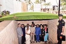 महाराष्ट्र: अक्टूबर से आम लोगों के लिए खुलेगा बंकर म्यूजियम