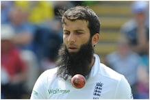 इंग्लैंड के ऑलराउंडर मोइन अली ने क्रिकेट से लिया ब्रेक