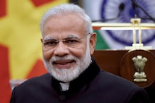 प्रधानमंत्री ने देशवासियों को दी ईद-उल-अज़हा की बधाई