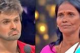 हिमेश ने रिलीज की अधूरी रिकॉर्डिंग, देखें रानू का पूरा Video
