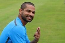 शिखर धवन बोले- पाकिस्तानी क्रिकेटर्स से पंगा लेना पसंद, ये मेरी नई हॉबी