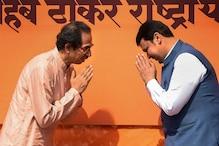 CM फेस के तौर पर पेश करने की कोशिश, शिवसेना-BJP में होड़