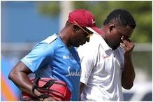 बुमराह की बाउंसर सिर पर लगने के बाद बल्लेबाज रिटायर्ड हर्ट