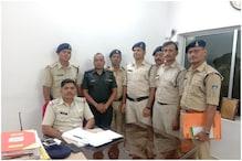 जबलपुर में 'फर्जी' से मचा हड़कंप, पुलिस के हत्थे चढ़ा आर्मी कैप्टन