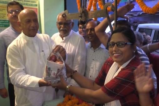 खाद्य आपूर्ति मंत्री सरयू राय ने नाफेड से प्याज मांगने की दिशा में पहल की.