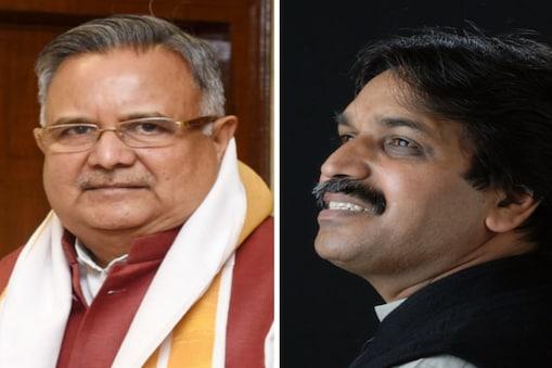 पूर्व सीएम डॉ. रमन सिंह और राजेश मूणत के खिलाफ शिकायत करने वाली है कांग्रेस.  (File Photo)