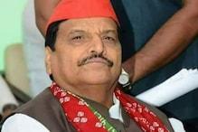 शिवपाल यादव की विधानसभा सदस्यता नहीं होगी रद्द, सपा ने लिखा पत्र