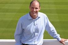 इंग्लैंड के पूर्व कप्तान को फिर मिली ECB  के चेयरमैन की जिम्मेदारी
