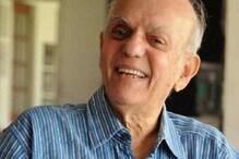 भारतीय क्रिकेटर माधव आप्टे का निधन, क्रिकेट जगत में शोक